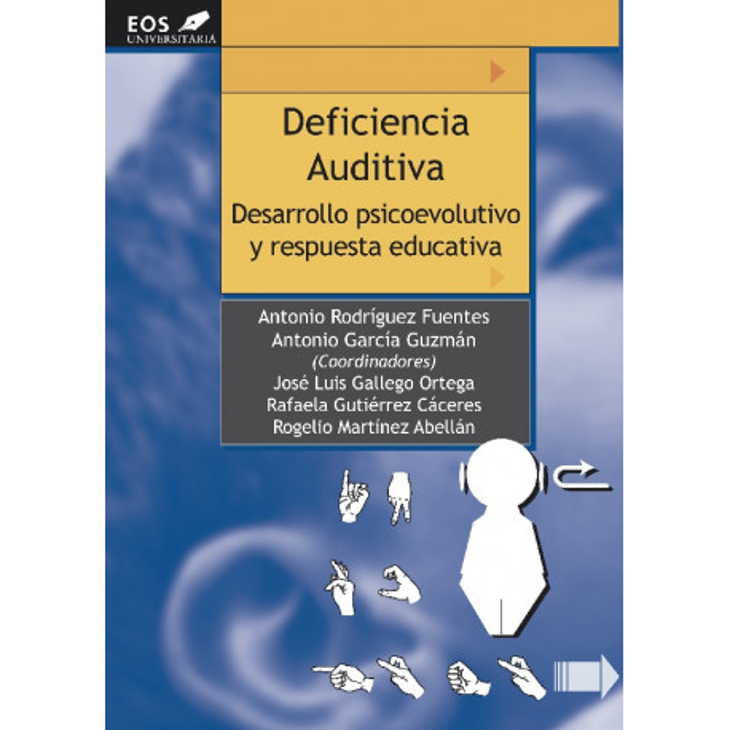 Deficiencia auditiva