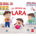 La rabieta de Lara