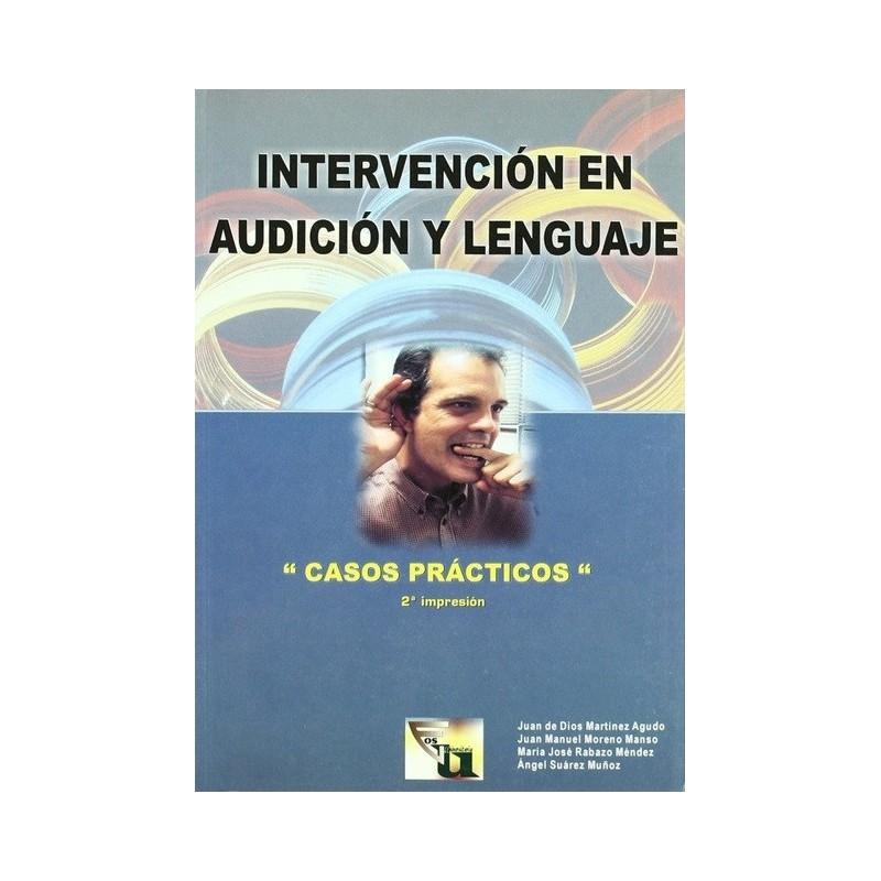Intervención en audición y lenguaje