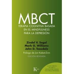 Terapia cognitiva basada en el mindfulness para la depresión