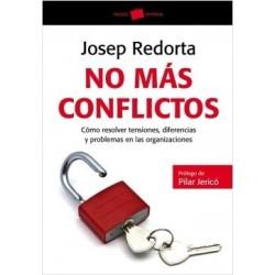 No más conflictos