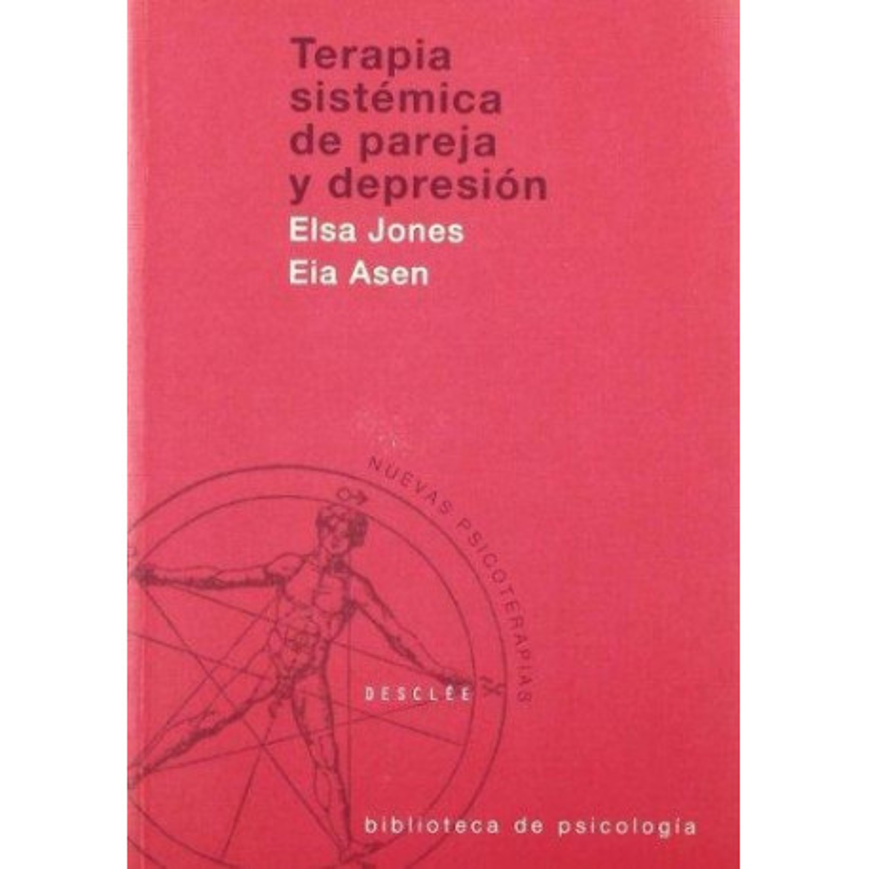 Terapia sistémica de pareja y depresión