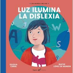 Luz ilumina la dislexia