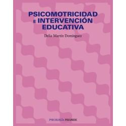 Psicomotricidad e intervención educativa