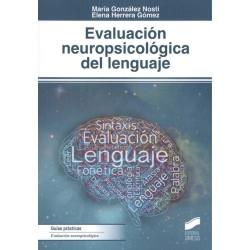 Evaluación neuropsicológica del lenguaje
