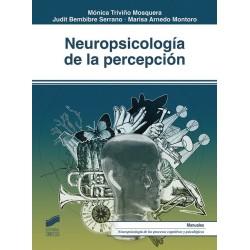 Neuropsicología de la percepción