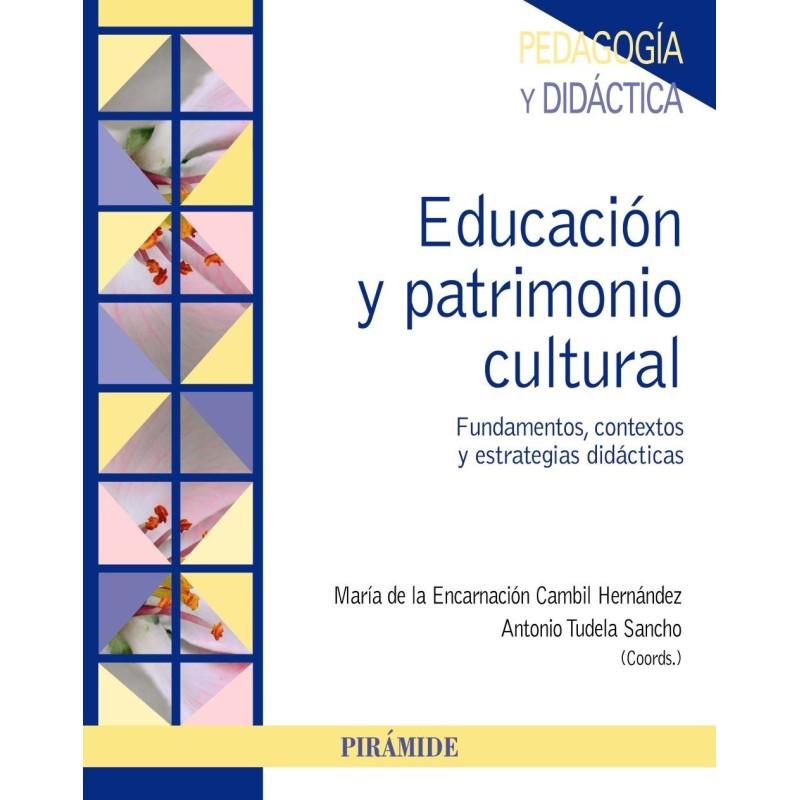 Educación y patrimonio cultural