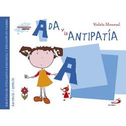 Ada y la antipatía