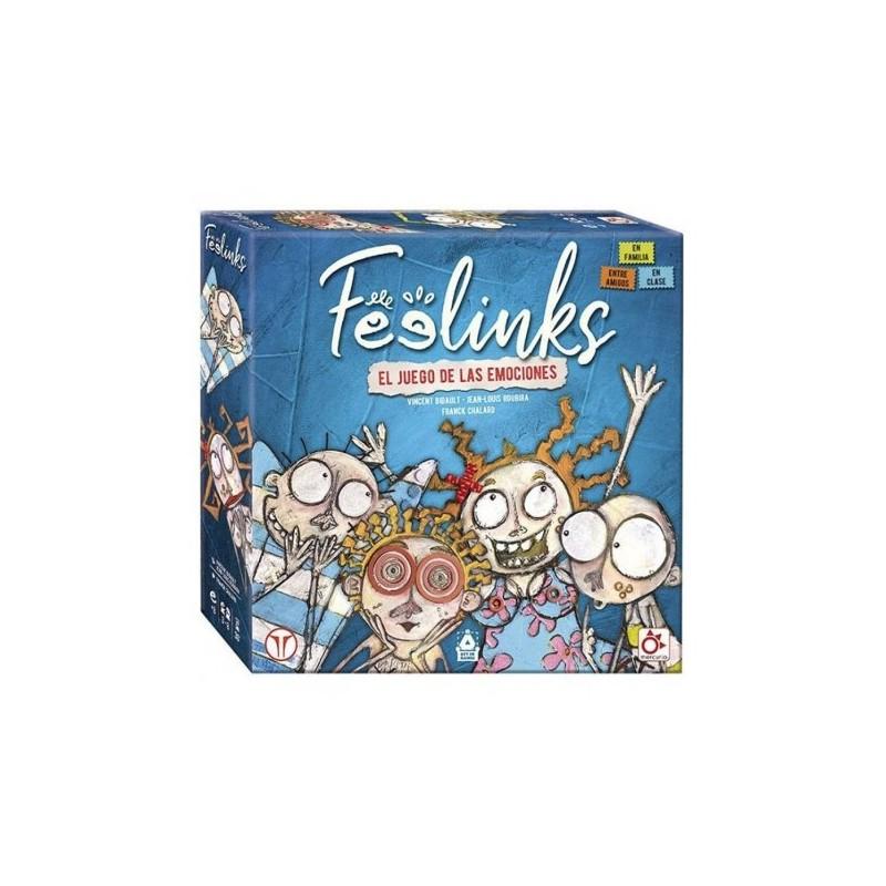 Feelinks