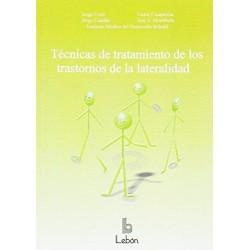 Técnicas de tratamiento de los trastornos de la lateralidad