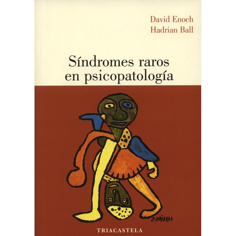 Síndromes raros en psicopatología