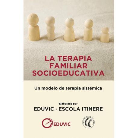 La terapia familiar socioeducativa