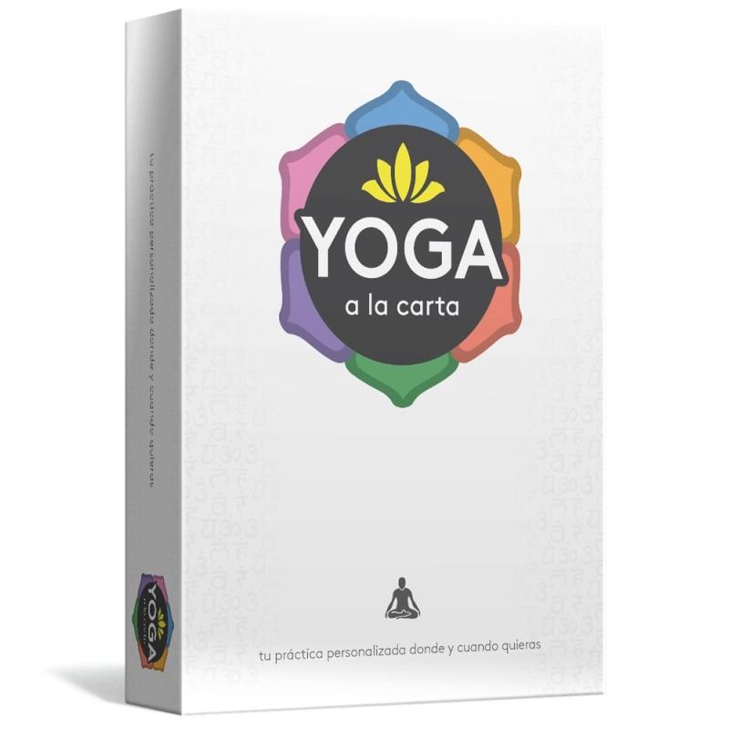 Yoga a la carta