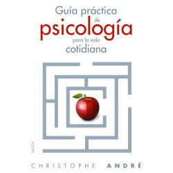 Guía práctica de psicología para la vida cotidiana