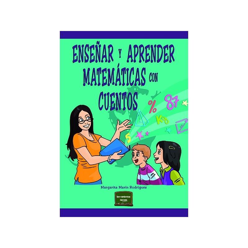 Enseñar y aprender matemáticas con cuentos