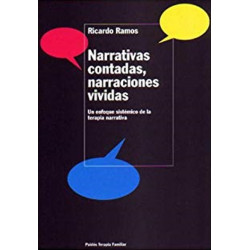 Narrativas contadas, narracione vividas