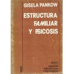 Estructura familiar y psicosis