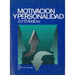 Motivación y personalidad