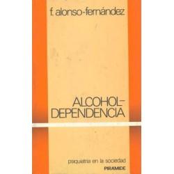 Alcohol-dependencia