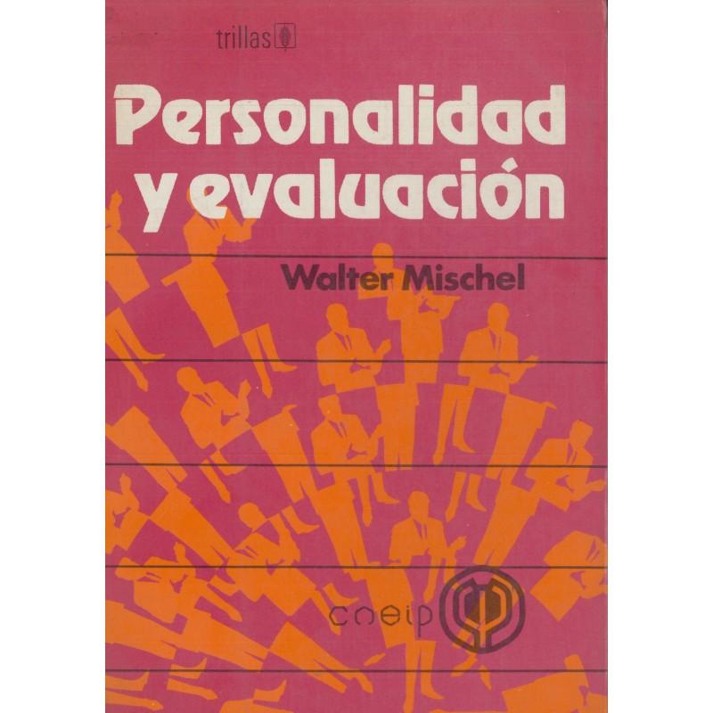 Personalidad y evaluación