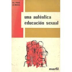 Una uténtica educación sexual