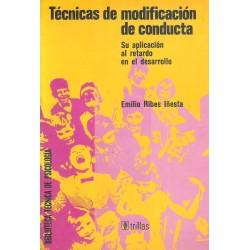 Técnicas de modificación de conducta