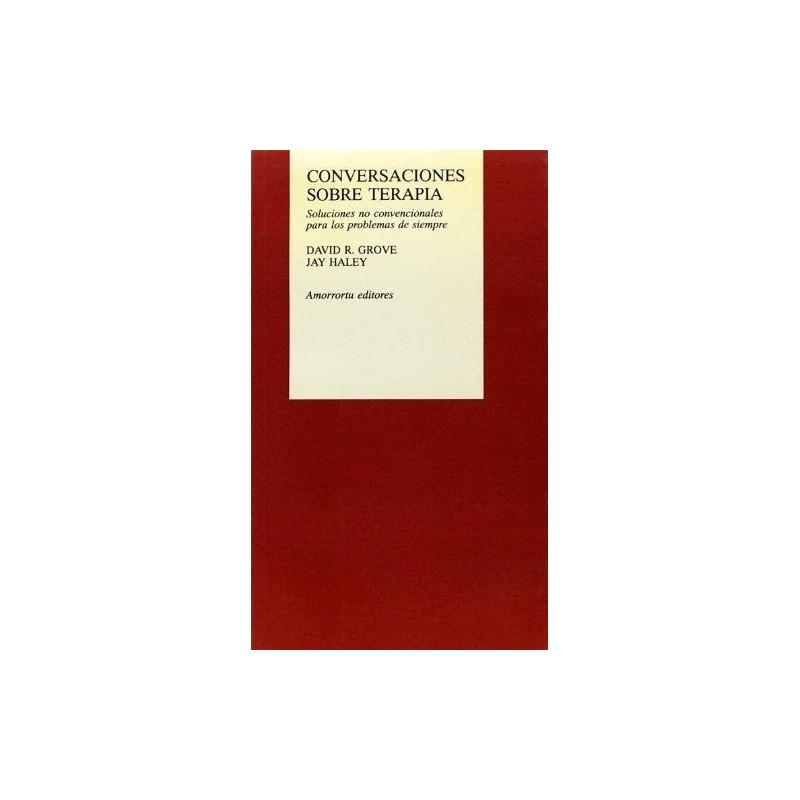 Conversaciones sobre terapia