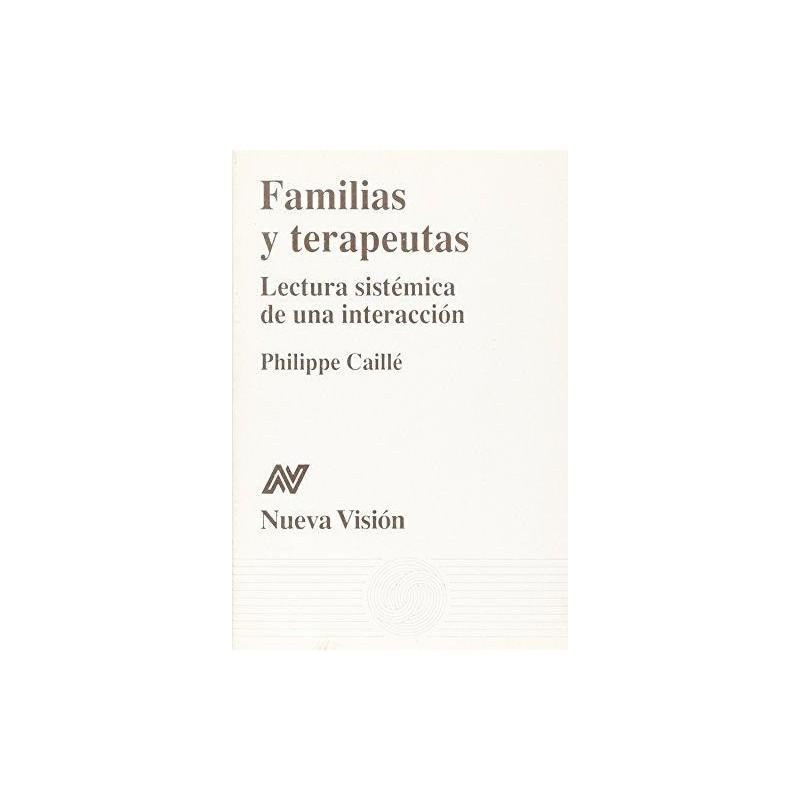 Familias y terapeutas