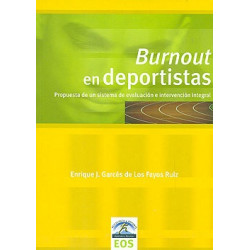 Burnout en deportistas