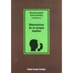 Dimensiones de la terapia familiar