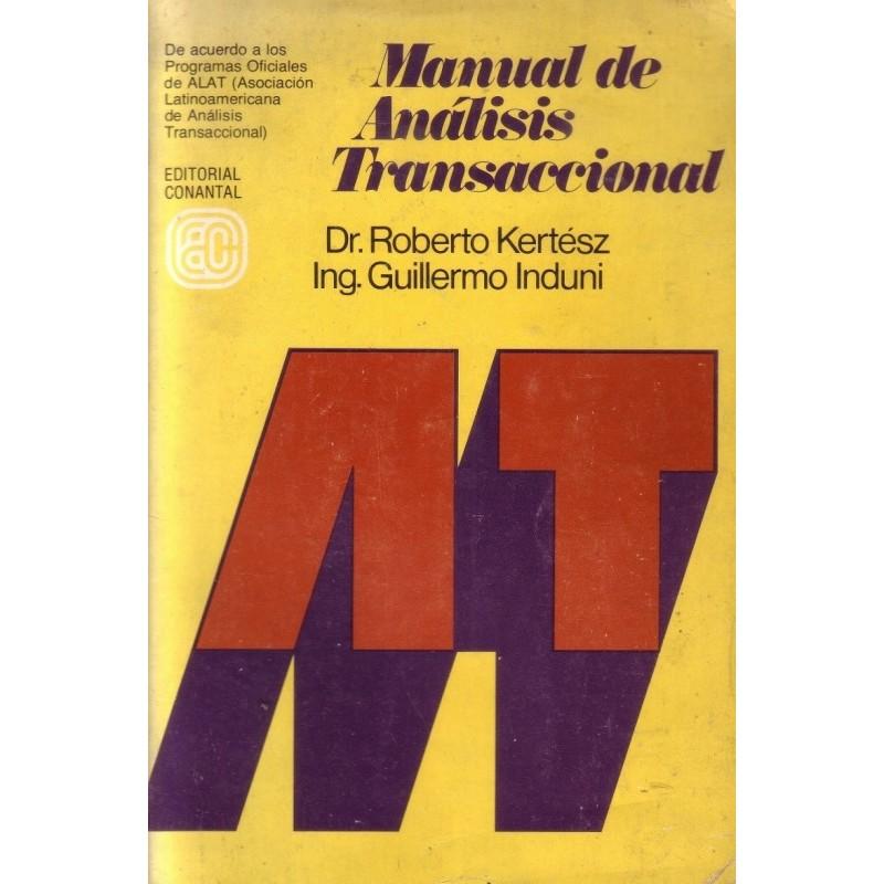 Manual de análisis transaccional