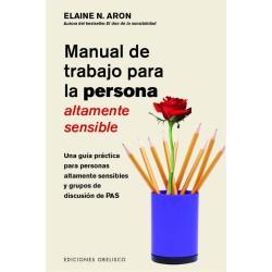 Manual de trabajo para la persona altamente sensible