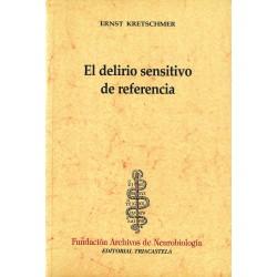 El delirio sensitivo de referencia
