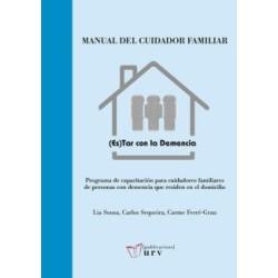 Manual del cuidador familiar