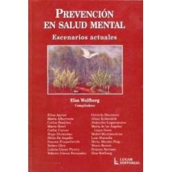 Prevención en salud mental