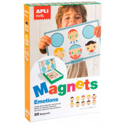 Magnets Emotions