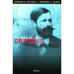 Más allá de Freud