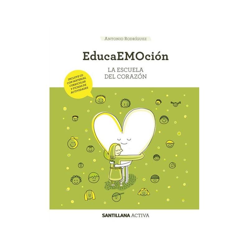 Librería de Educación. Libros de Educación. EducaEMOción