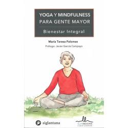 Yoga y mindfulness para gente mayor