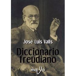 Diccionario freudiano