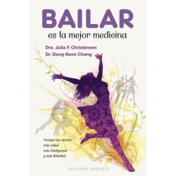 Bailar es la mejor medicina