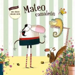 Mateo camaleón