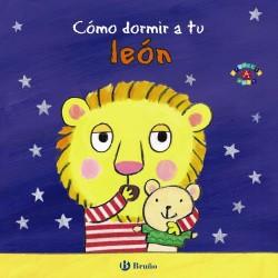 Cómo dormir a tu león
