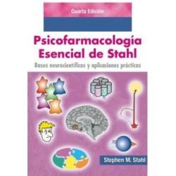 Psicofarmacología esencial