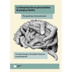 La interpretación en psicoanálisis de pareja y familia