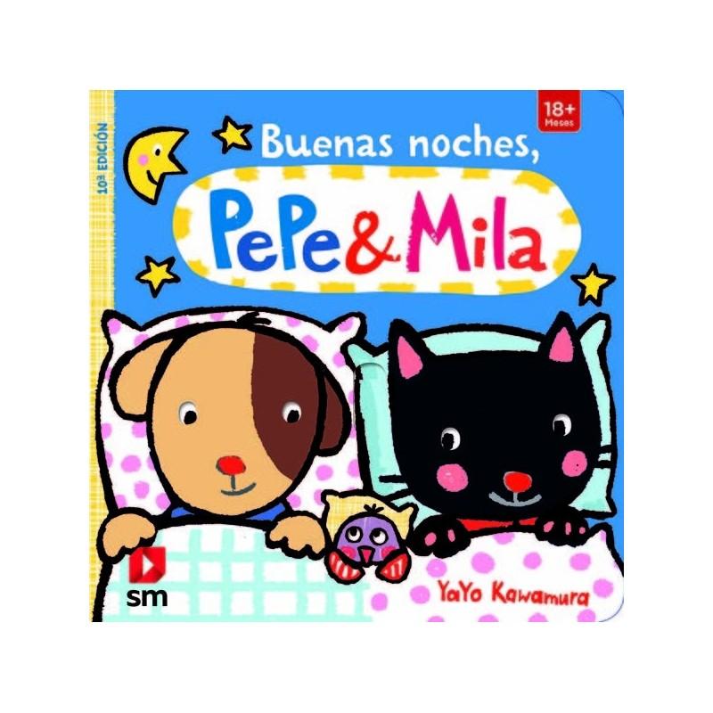 Buenas noches, Pepe & Mila