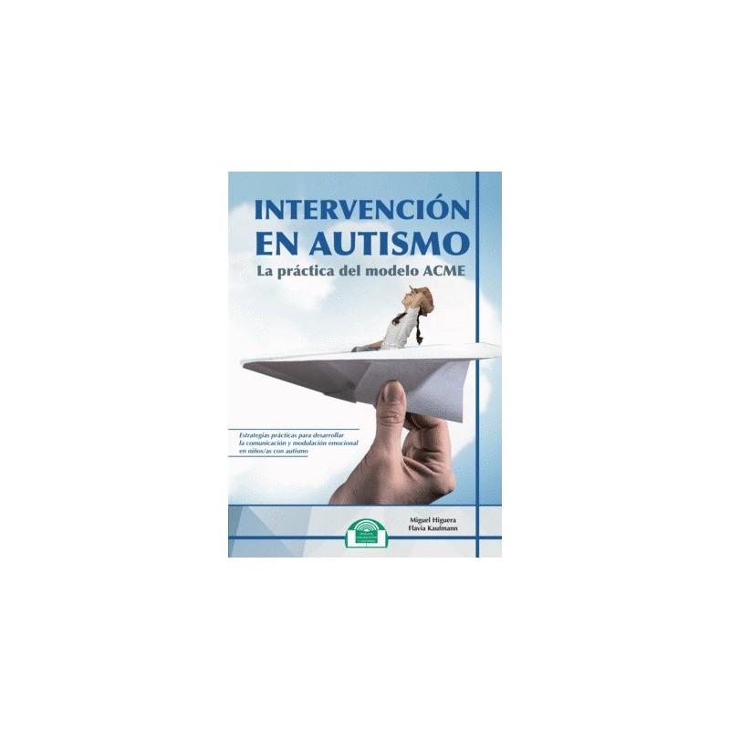 Intervención en autismo