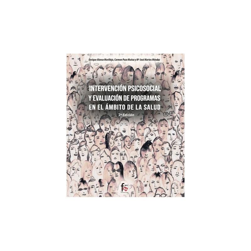 Intervención psicosocial y evaluación de programas en el ámbito de la salud