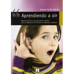 Aprendiendo a oír
