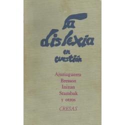 La dislexia en cuestión